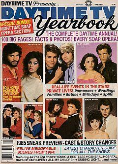 1984 Daytime TV Yearbook