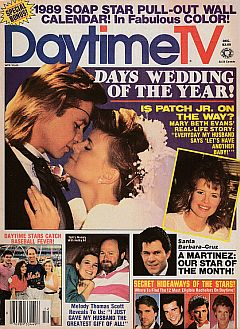 Daytime TV - December 1988