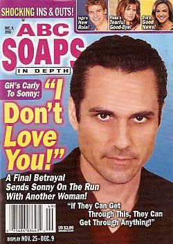 ABC Soaps In Depth December 9, 2003