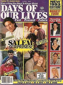 Days Of Our Lives Special - Dec 1993