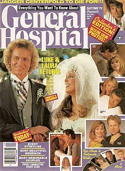 1993 Everything General Hospital
