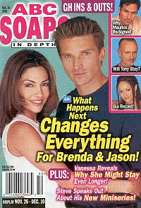 ABC Soaps In Depth December 10, 2002