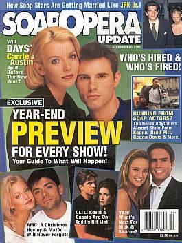 Soap Opera Update December 10, 1996