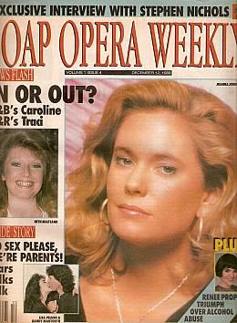 December 12, 1989 Soap Opera Weekly