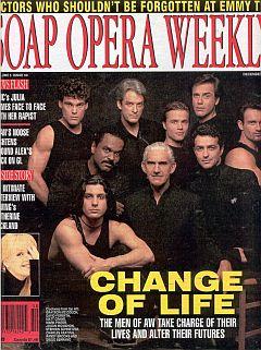 Soap Opera Weekly December 13, 1994