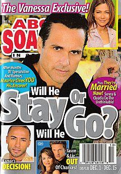 ABC Soaps In Depth December 15, 2008