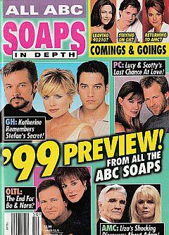 ABC Soaps In Depth - December 15, 1998