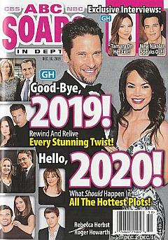 ABC Soaps In Depth December 16, 2019