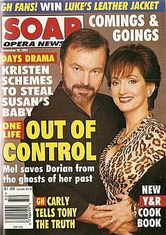 Soap Opera News December 16, 1997