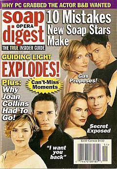 Soap Opera Digest Dec. 17, 2002