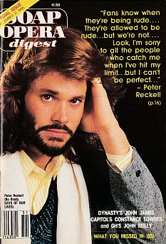 December 17, 1985 Soap Opera Digest