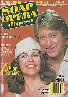 December 18, 1979 issue of Soap Opera Digest