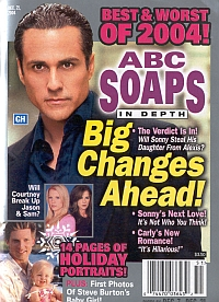 ABC Soaps In Depth December 21, 2004