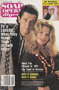 December 27, 1988 Soap Opera Digest