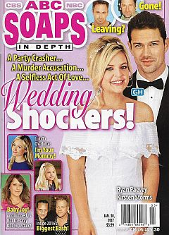 ABC Soaps In Depth Jan. 30, 2017