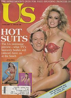 US Magazine January 3, 1983