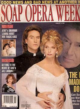 Soap Opera Weekly January 3, 1995