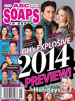 ABC Soaps In Depth January 6, 2014