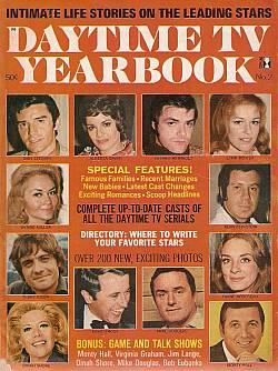 1971 Daytime TV Yearbook