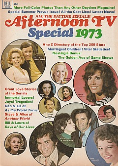 1973 Afternoon TV Special SOMERSET-THE SECRET STORM | Soap