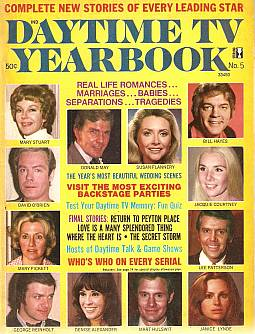 1974 Daytime TV Yearbook