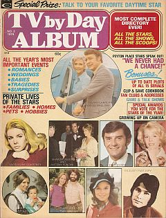 1974 TV By Day Album