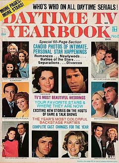 1975 Daytime TV Yearbook