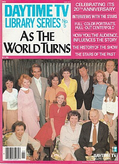 1976 ATWT Daytime TV Library Series