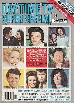 1976 Daytime TV Super Special