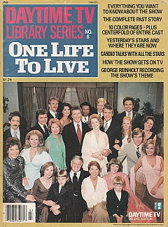 1976 Daytime TV Library Series - One Life To Live