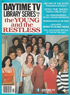1976 Daytime TV Library Series Y&R