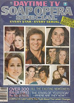 1979 Soap Opera Special Number One