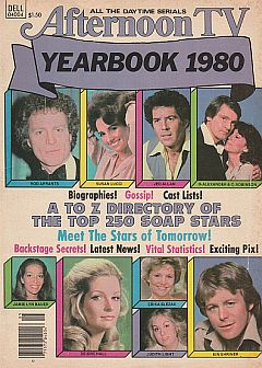 1980 Afternoon TV Yearbook