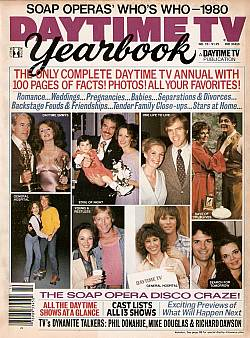 1980 Daytime TV Yearbook