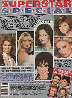 1982 Superstar Special magazine number 11