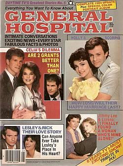 1984 Everything General Hospital