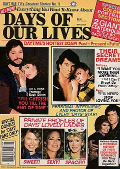 Days Of Our Lives Special - 1985