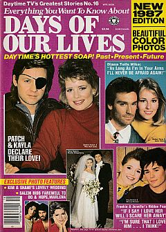 1987 Days Of Our Lives Special