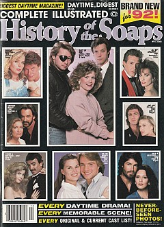 1992 History Of The Soaps