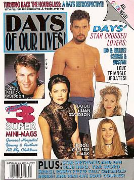 1994 A Tribute To Days Of Our Lives