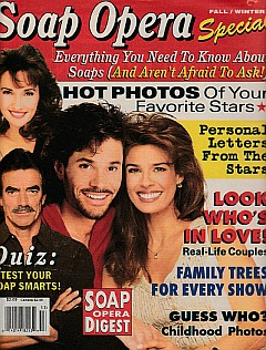 Soap Opera Special 1995