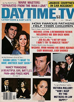 Daytime TV - February 1978
