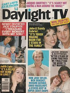 Daylight TV February 1979