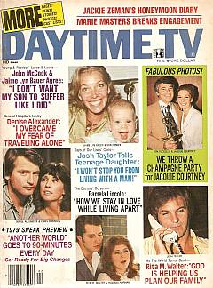 Daytime TV - February 1979