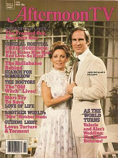 Afternoon TV February 1980
