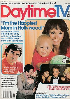 Daytime TV - February 1983