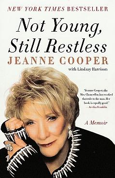 Jeanne Cooper Memoir 2012