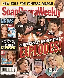 Soap Opera Weekly: Feb. 10, 2009