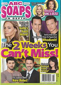 ABC Soaps In Depth February 10, 2020