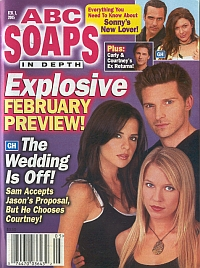 ABC Soaps In Depth February 1, 2005